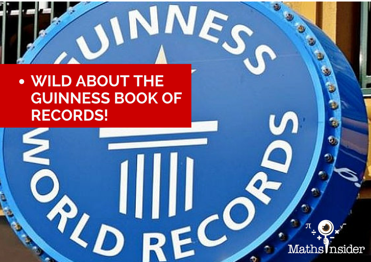 guinness book of records pdf