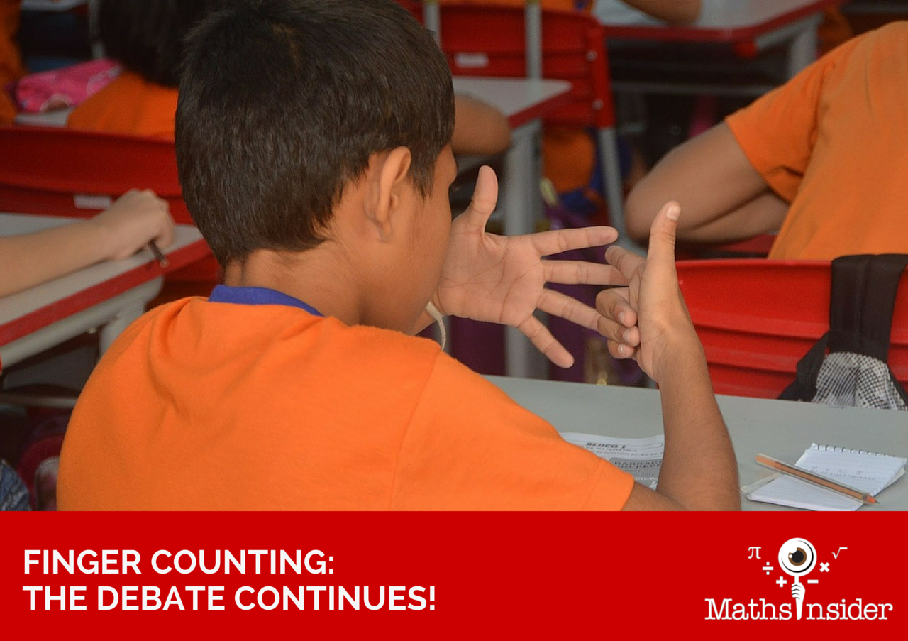 The Debate Continues Adhd Serious >> Finger Counting The Debate Continues Maths Tips From