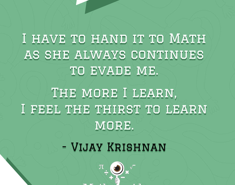 Beauty Of Math Quotes Sayings Postcard: 13 Cool, Beautiful And Inspirational Math Quotes