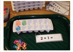 10 Super Hands On Pinterest Preschool Math Activities Maths Tips