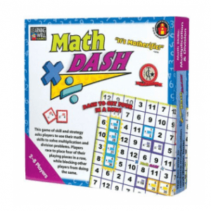 101 cool math gifts ideas spread the math love for 11 times table game