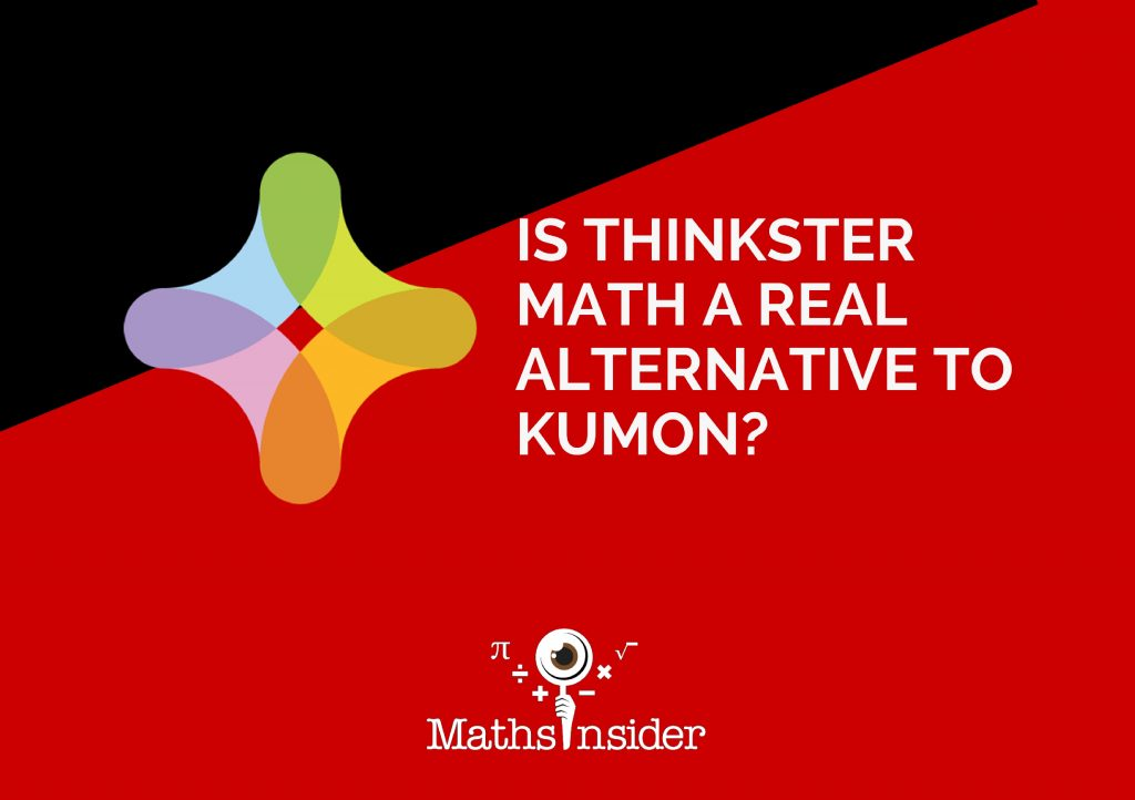 Is Thinkster Math a Real Alternative to Kumon? | Maths Tips From ...