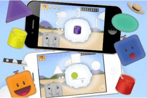 Memory train app