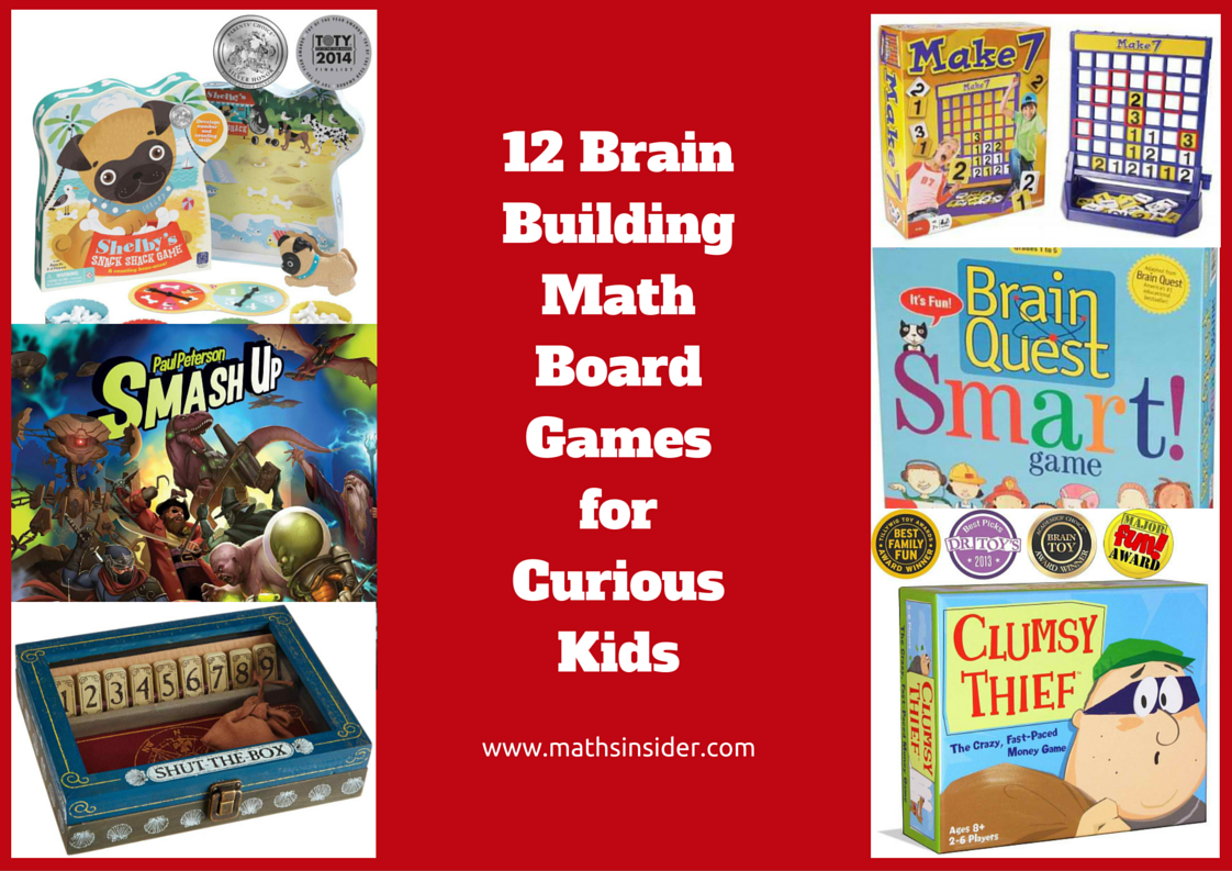 12 brain building math board games for curious kids. Black Bedroom Furniture Sets. Home Design Ideas