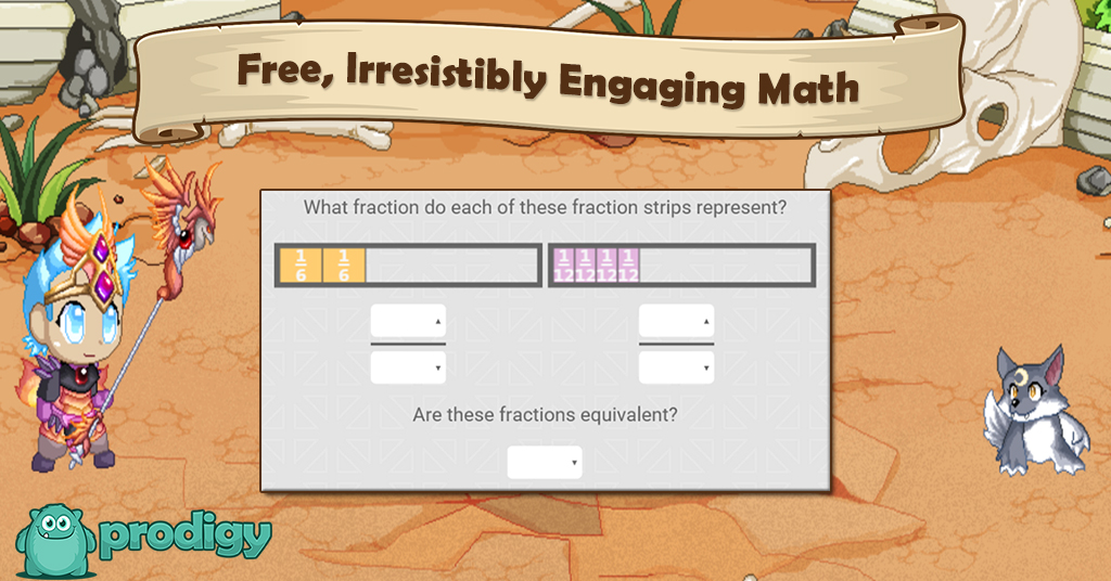 Prodigy Math Game Review and How I Gave Money to a Stranger