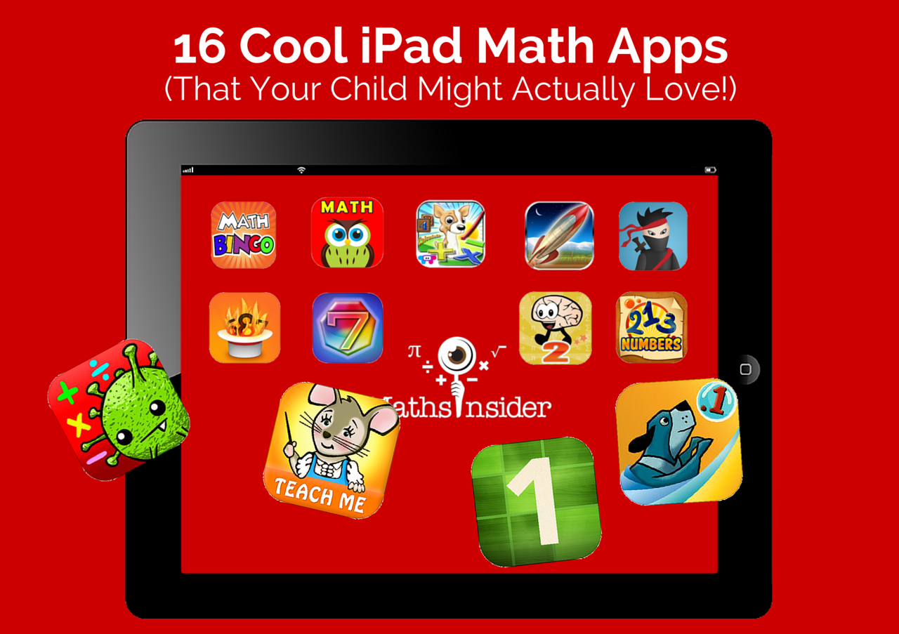 Educational Games For Kids Ipad