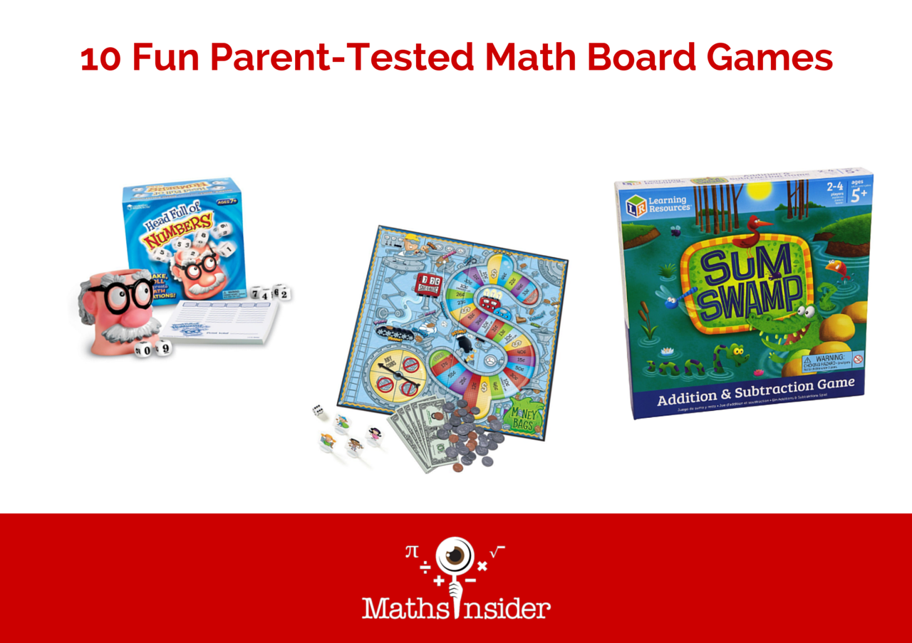 15 Math Games in 15 Minutes or Less | Scholastic