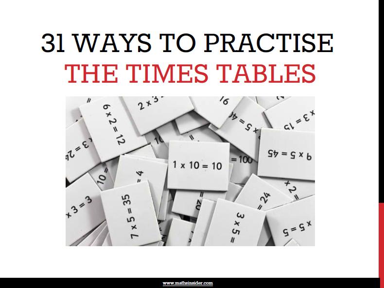 Best 25+ Times tables ideas on Pinterest | Multiplication ...